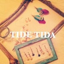 TIDE TIDA