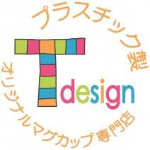 T design