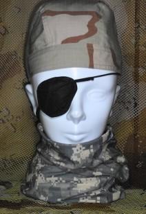 国際 眼帯アイパッチ協会