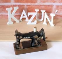kazun'
