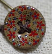 漆皮Button(しっぴぼたん)