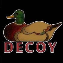 藤瀬大喜(DECOY)