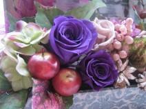 アトリエ花のかおり薫る