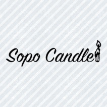 sopo candle