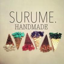 SURUME.