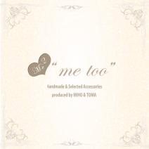 """Me2 """"me too"""""""