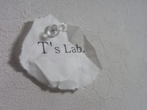 T's Lab.