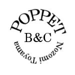 POPPET B&C