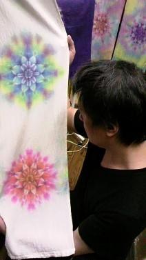 Hippies Dye ハンサム
