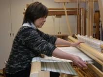 nakano weaving