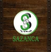 手作り腕時計SAZANCA