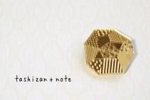tashizan + note