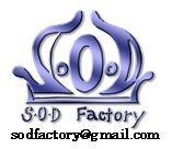 SOD factory