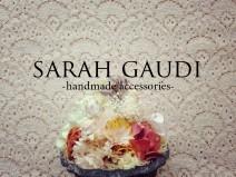 sarah gaudi