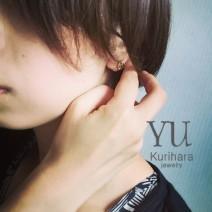 Yu Kuriharaジュエリー