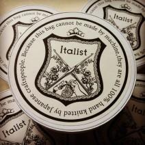Italist (アイタリスト)