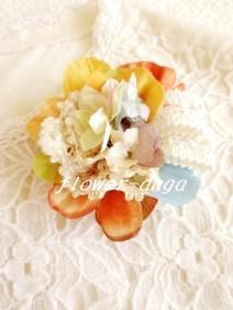 flower-anga