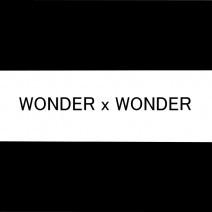 WONDER x WONDER