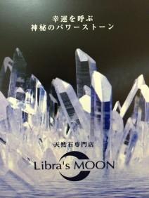 Libra's Moon