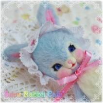 Snow Rabbit Cafe