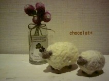 chocolat*