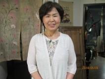 篠原加代子