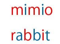 mimio rabbit