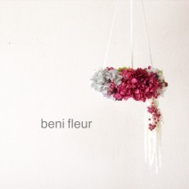 beni fleur