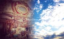 雑貨店 Retro Circus