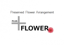 PLUS+FLOWER