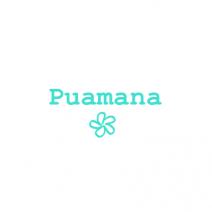 ハワイアン 生地 雑貨 プアマナ
