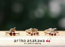 ariko asakawa