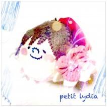 Petit Lydia maa