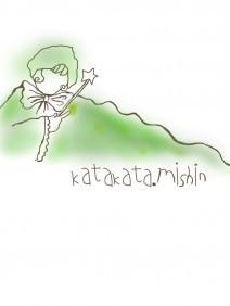 katakatamishin