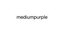 mediumpurple