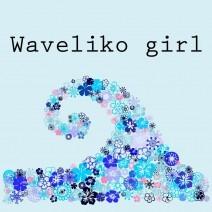 waveliko girl