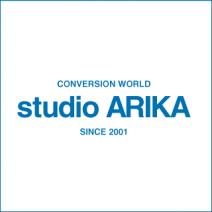 スタジオ アリカ