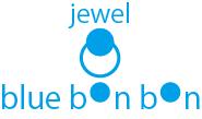 blue bon bon
