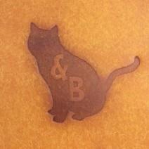 「&B」革の文具と手製本