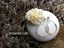 brownie Lab.