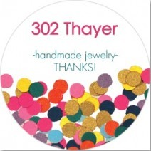 302 Thayer