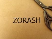 ZORASH