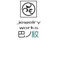 jewelry works巴ノ紋