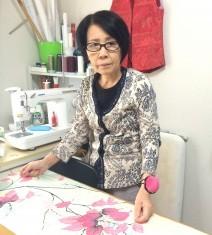 Yasuko Amano