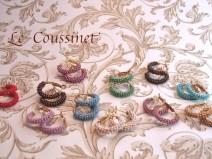 Le Coussinet