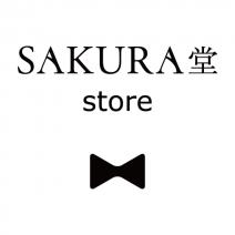 SAKURA堂 store