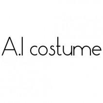 A.I costume
