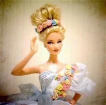 Mai Barbie