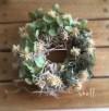 wreath shell