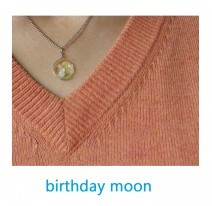 birthday moon